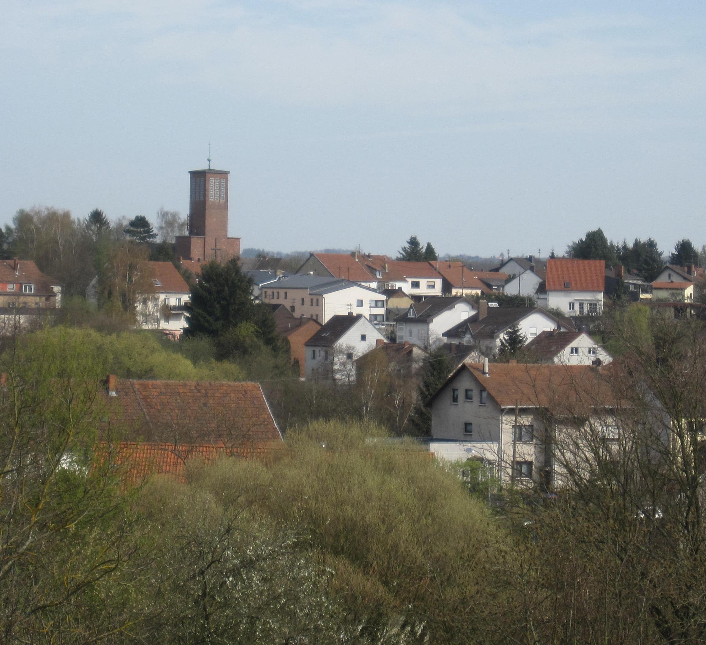 Evang Lutherische Kirche Langenzenn