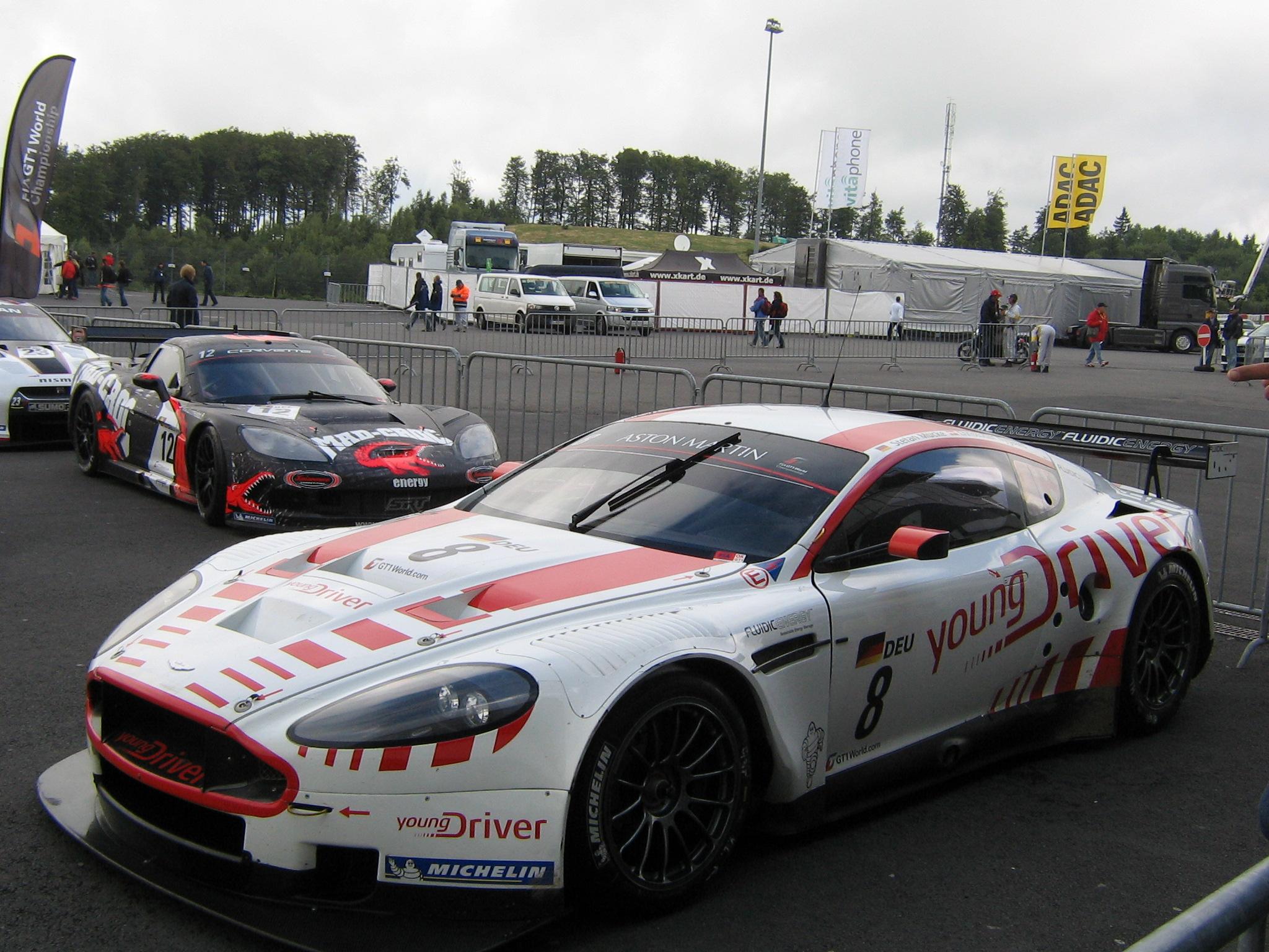Mercedes Cars Racing Games