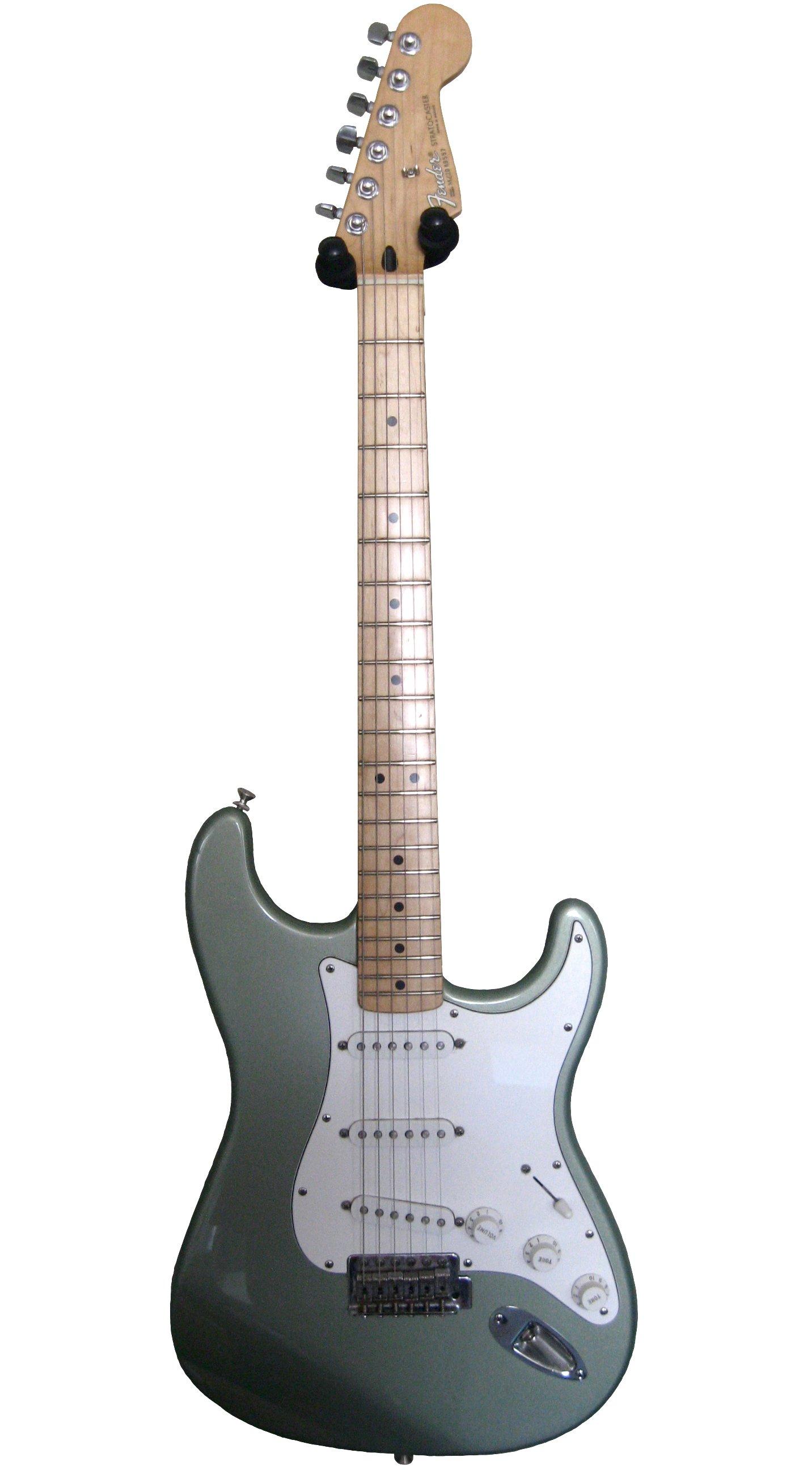 [DIAGRAM_38IS]  Fender Stratocaster - Wikipedia | Wiring Diagram Squier California Series Strat Stock |  | Wikipedia