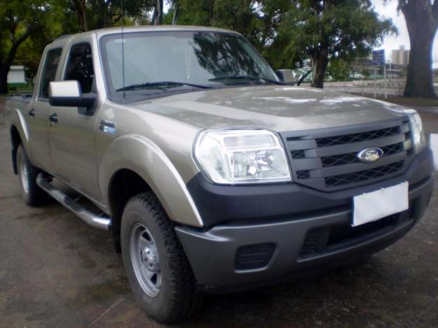 Ford Ranger Diesel >> Berkas Ford Ranger Xlt 3 0l Diesel Jpg Wikipedia Bahasa
