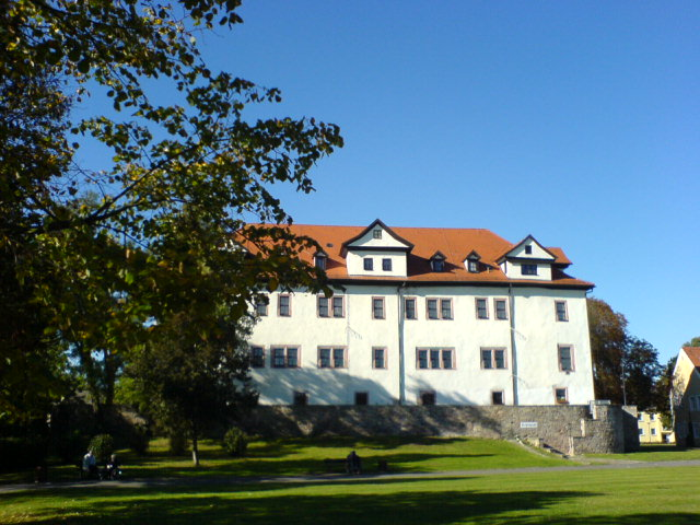 Bad Frankenhausen - Wikipedia