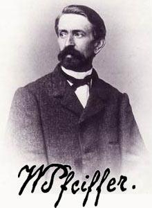 Friedrich Wilhelm Pfeiffer