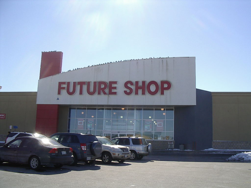 future shop The elimination of the future shop brand may be the end of an era for the once-successful canadian retailer, but it does not foretell the end for stand-alone electronics stores, says one business expert.