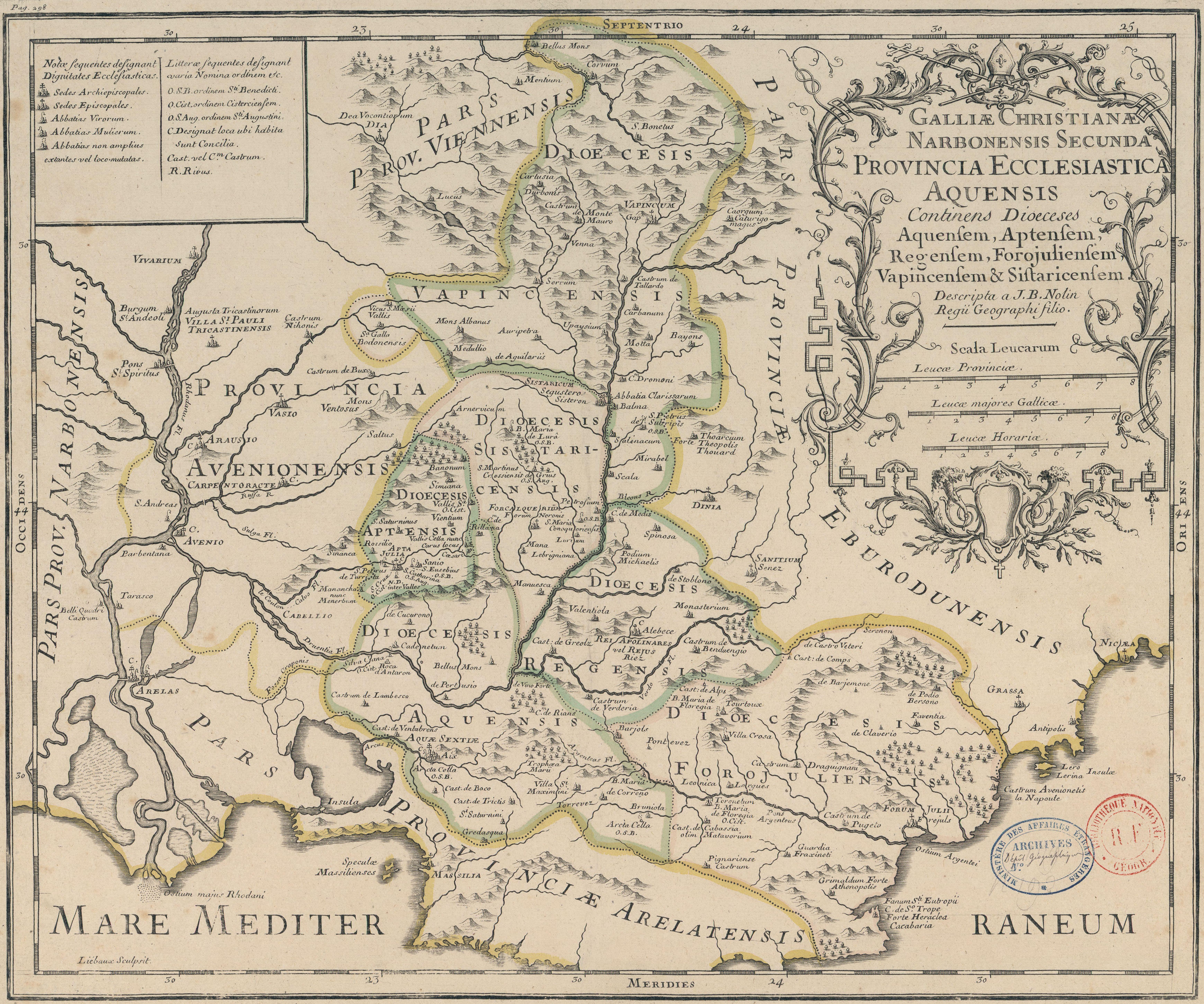 File:Gallia Christiana - Aquensis - 1715.jpg