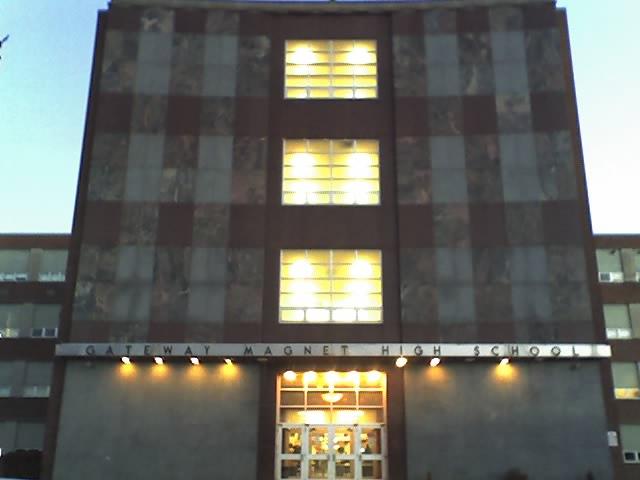 Gateway Stem High School Wikipedia