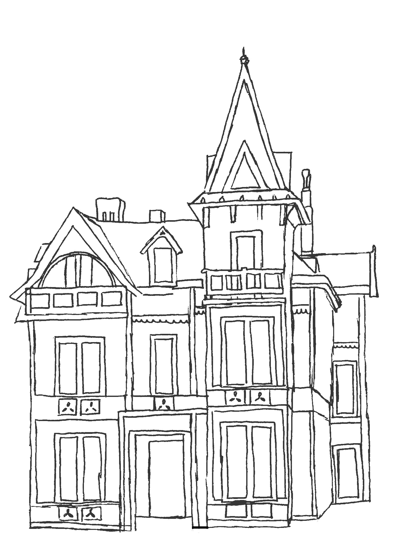 Filegeorge stone house sketch jpg