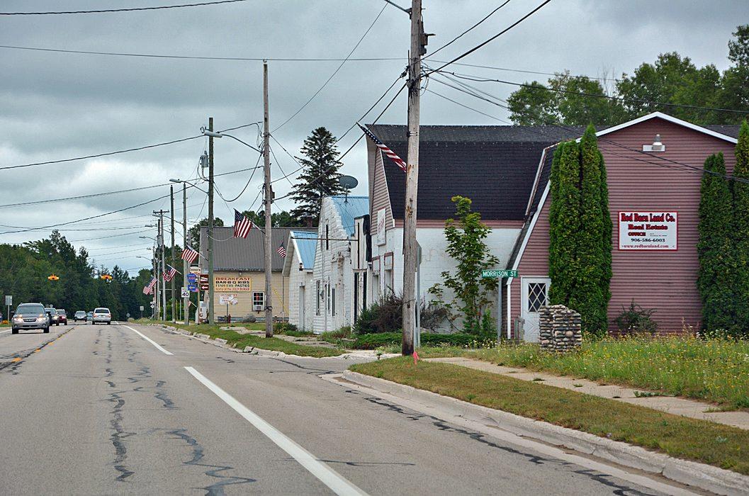 Germfask Township, Michigan - Wikipedia