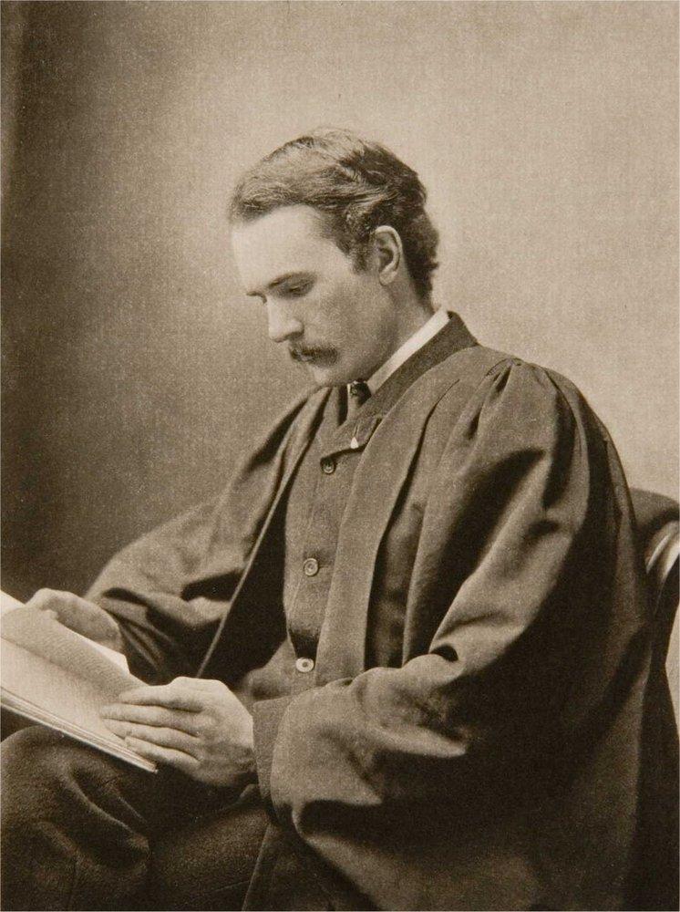 Gilbert Murray