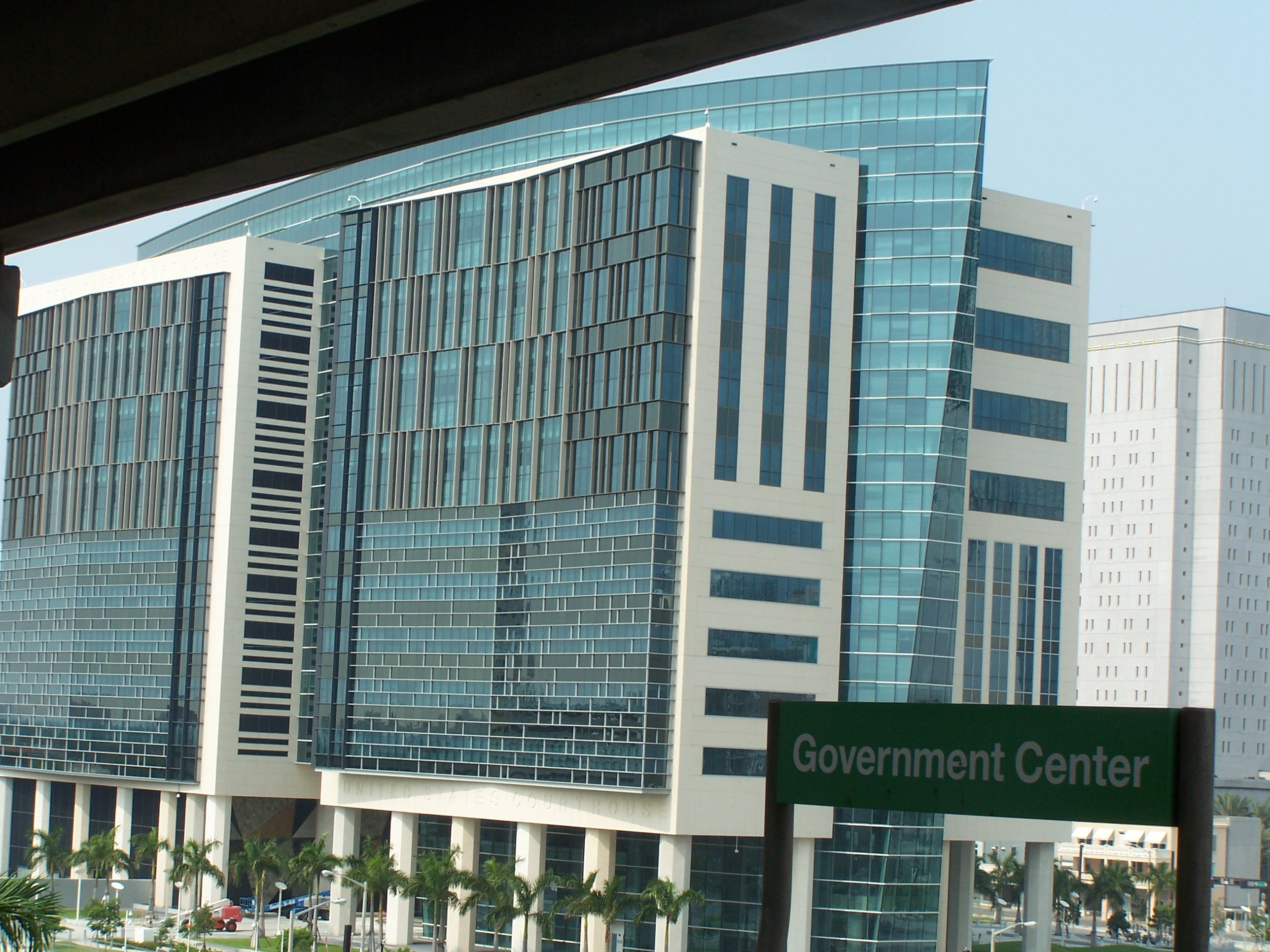 file government center mdt station   u s  court house-miami  florida jpg