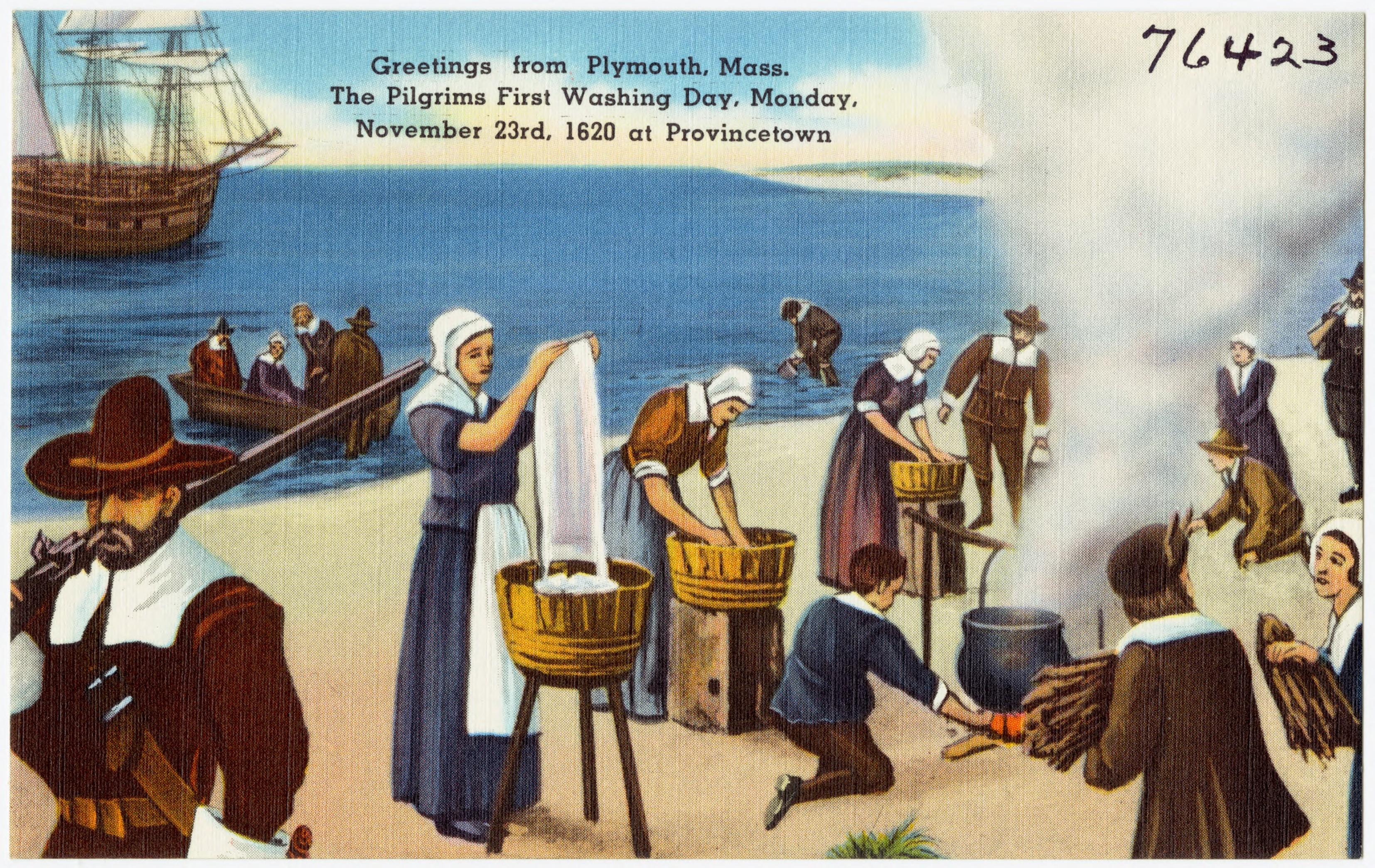 Image Result For Mayflower And Pilgrim