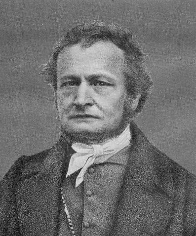 Gregor Wilhelm Nitzsch