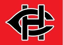 Harrison Central High School Logo