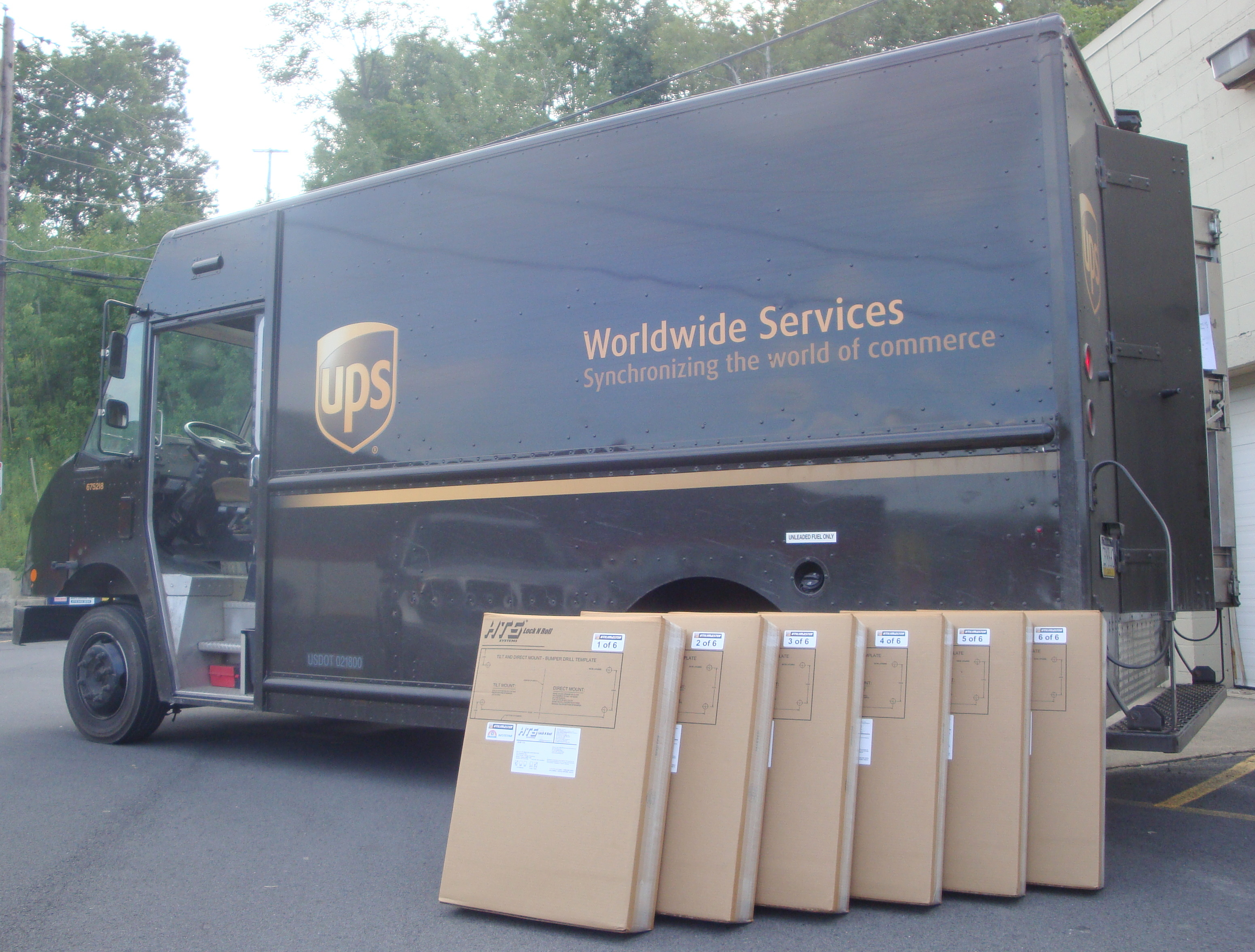 Home Use Ups Systems