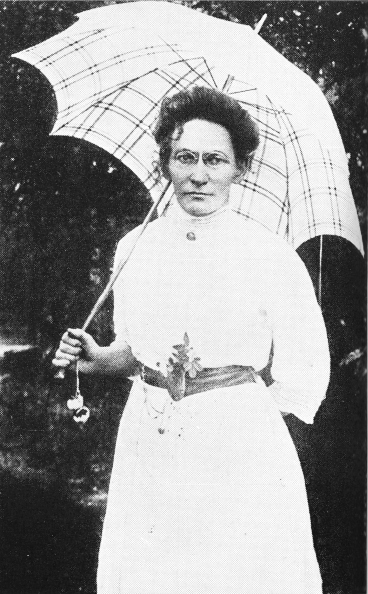 Hanna Granström – Wikipedia