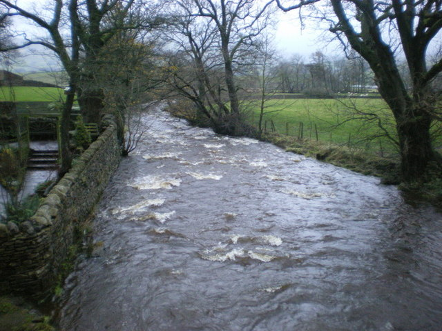 Hardraw Beck - geograph.org.uk - 1606189