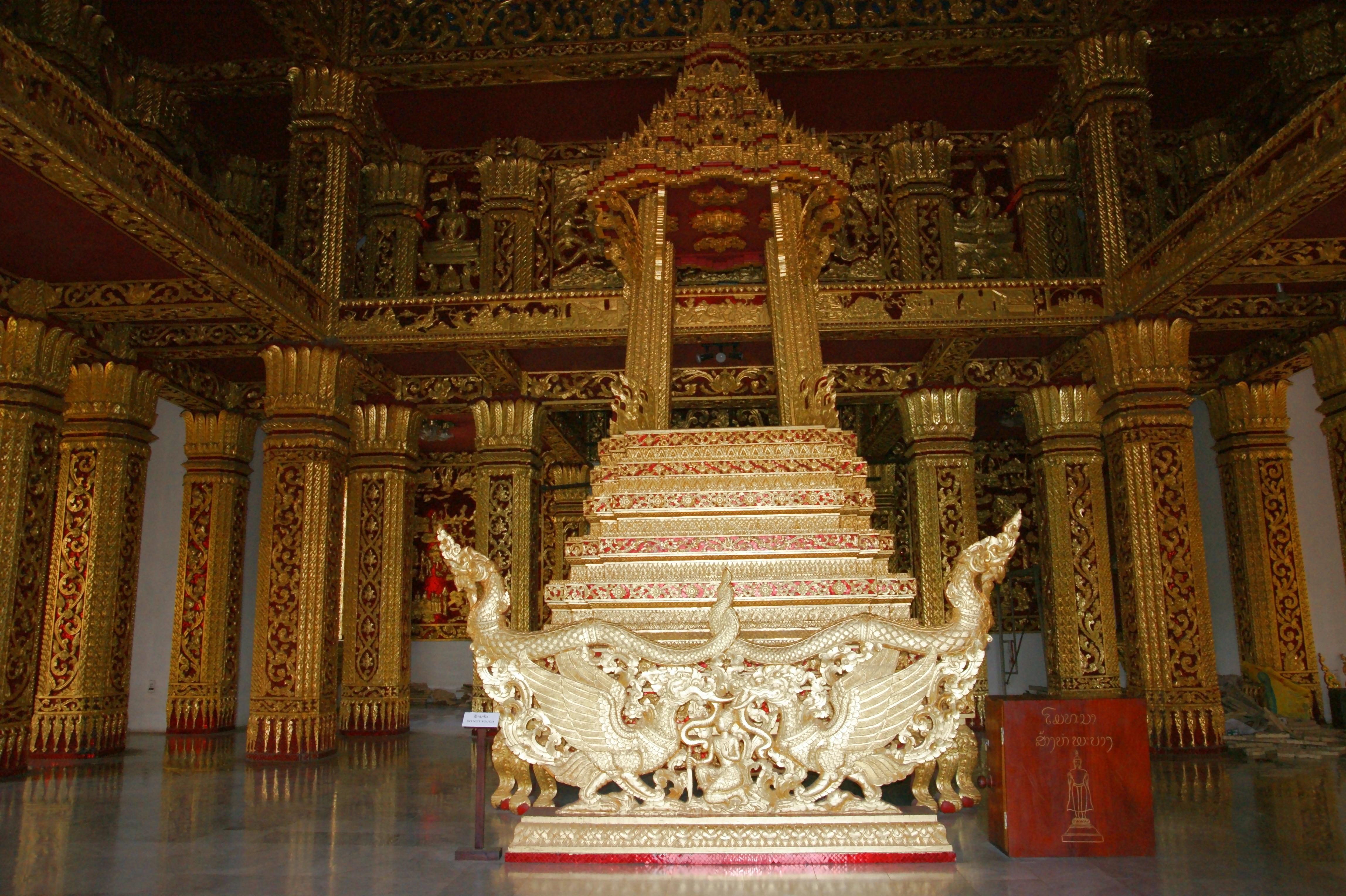 file haw kham palace interior art 2009 jpg. Black Bedroom Furniture Sets. Home Design Ideas