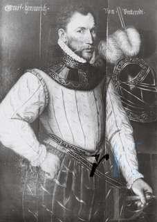 Hendrik van Brederode
