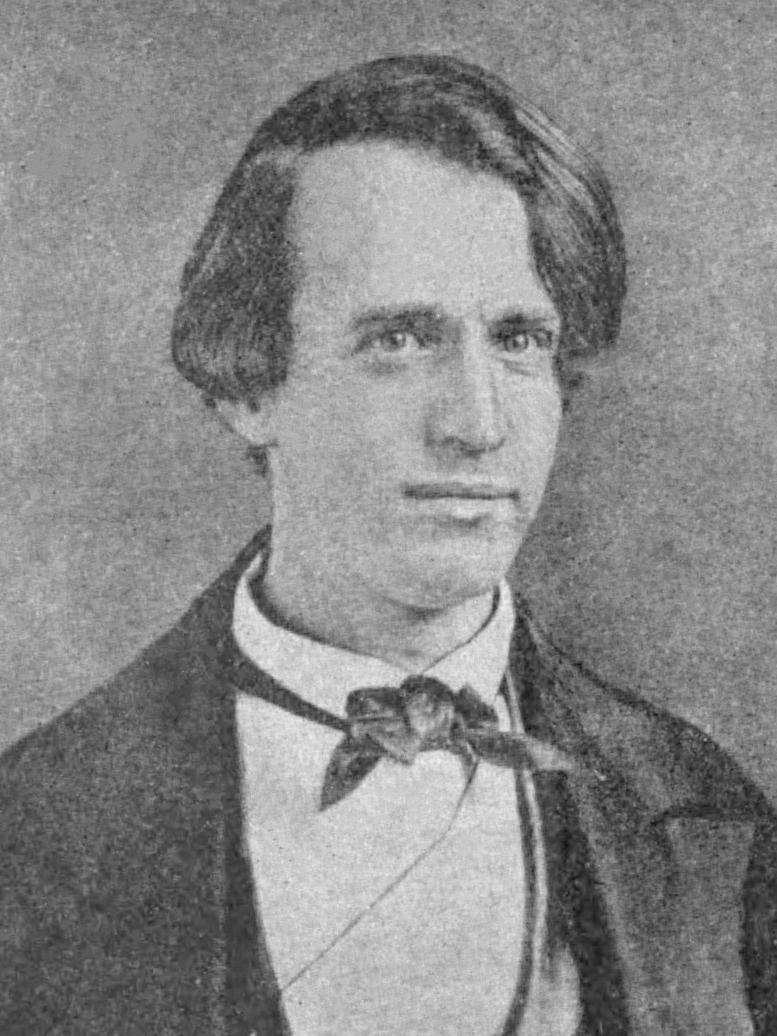 Howe in 1846