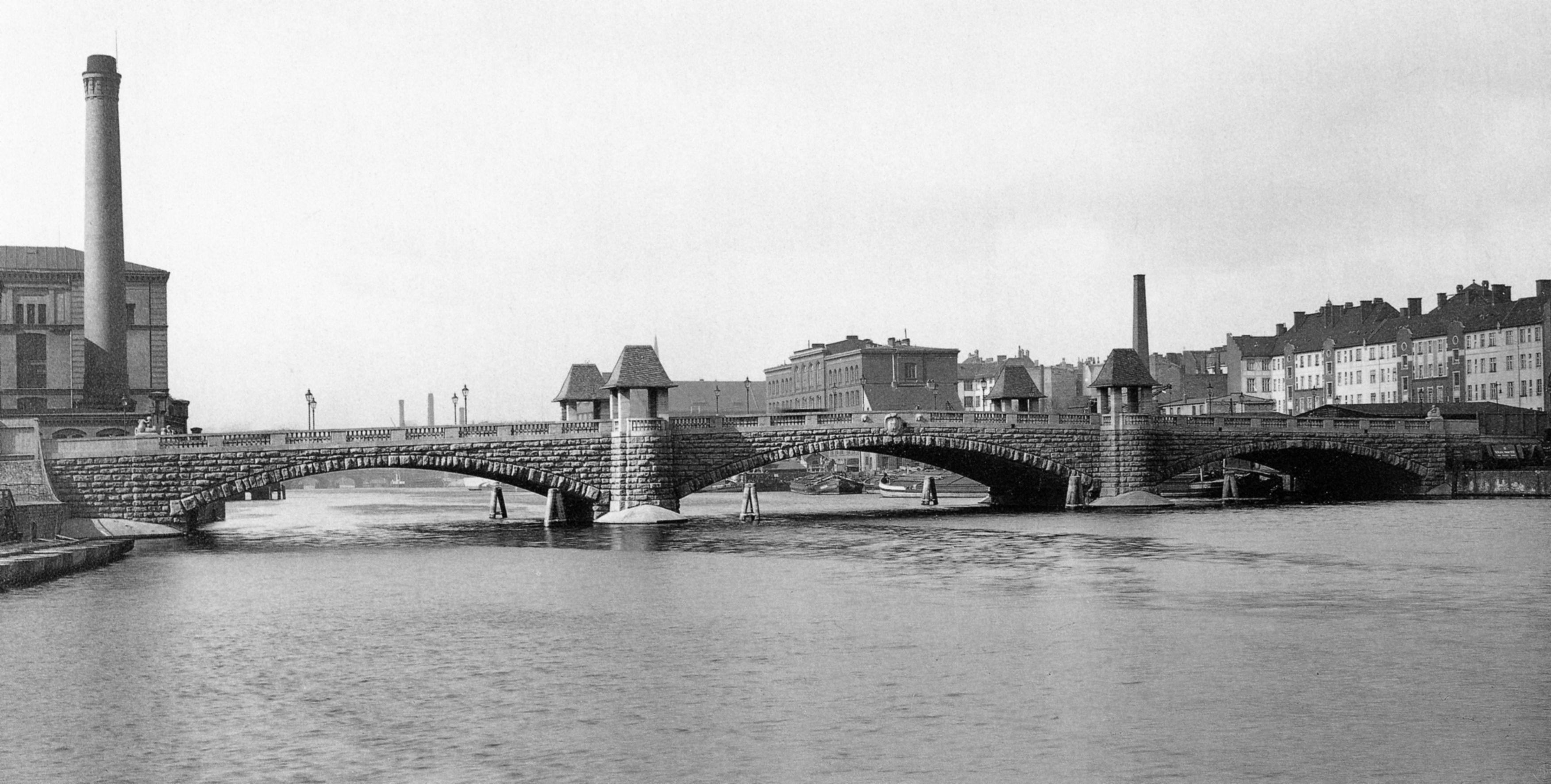 Brommybrücke