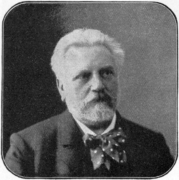 Hermann Riedel