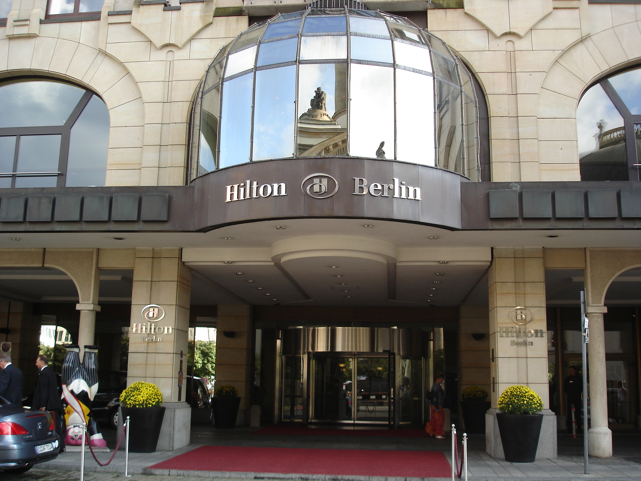 Hilton Hotels In Lisbon Portugal