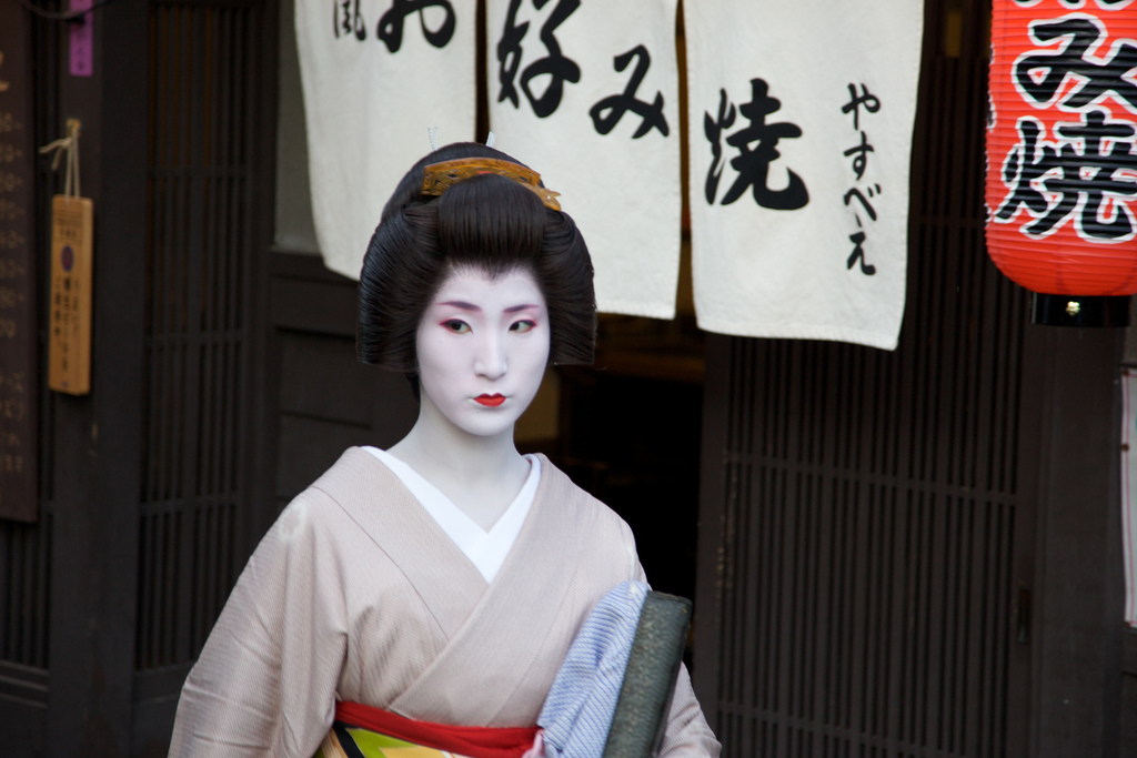 nipponico sesso turismo