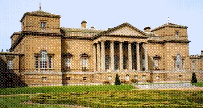 File:Holkham Hall South.jpg