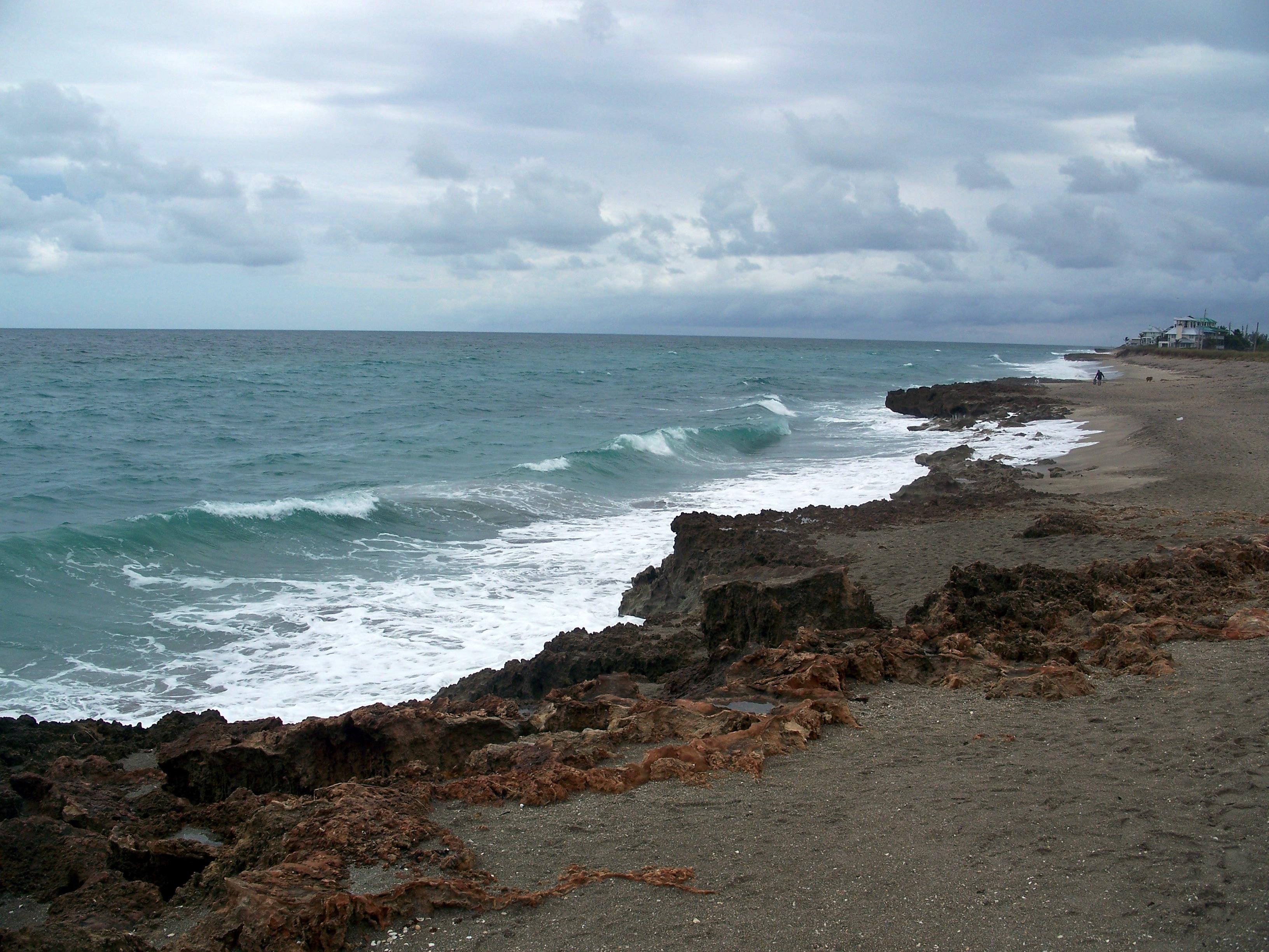 Hutchinson Island Beach Conditions