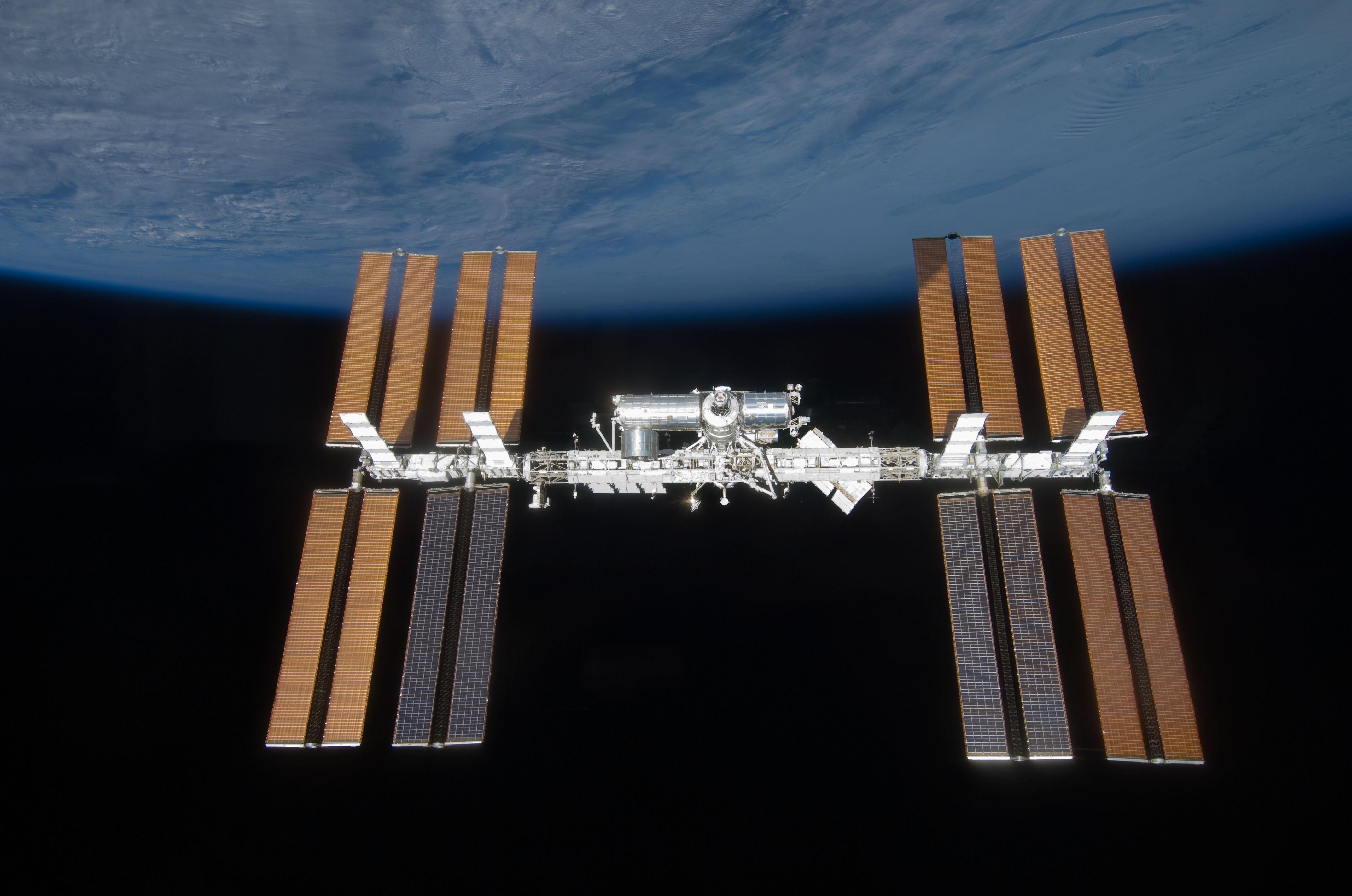 Quanto Conosci La Stazione Spaziale Internazionale (iss ...