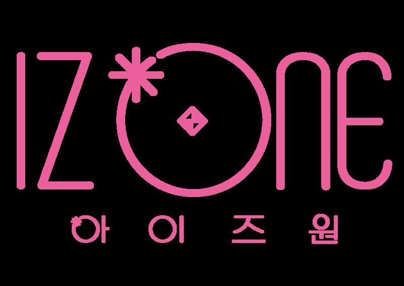 File:IZONE Logo png - Wikimedia Commons