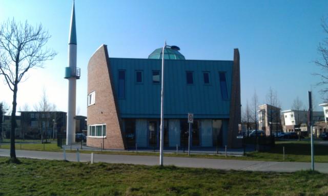 File Imami Azam Moskee Jpg Wikimedia Commons