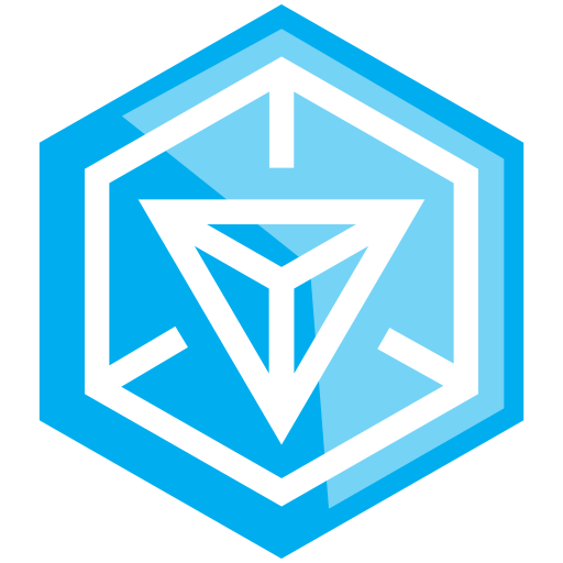 Ingress.The game.