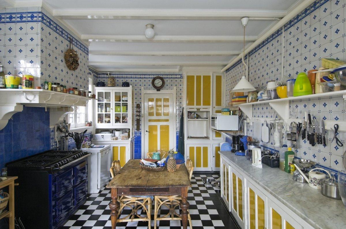 File interieur keuken amsterdam 20423611 for Keuken interieur