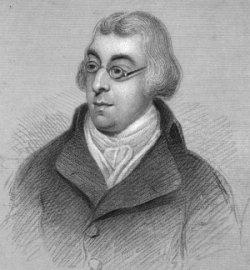 Isaac disraeli