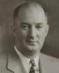 J. J. Williams Jr. American politician