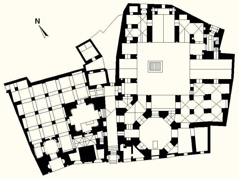Пятничная мечеть в Натанзе