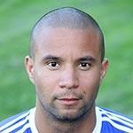 Jamil Fearrington Danish American football defender