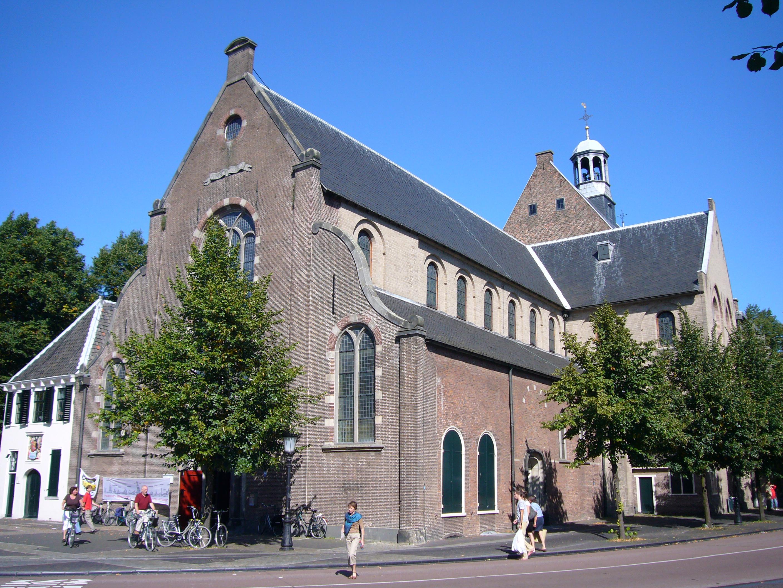 Janskerk (Utrecht) - Wikipedia