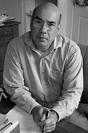 Jay Parini Professor, author