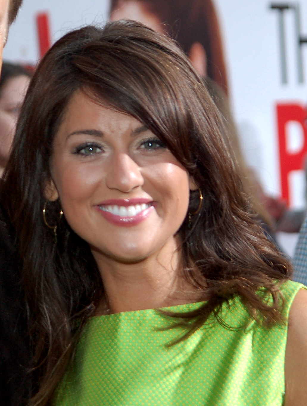 Jillian Harris Wikipedia