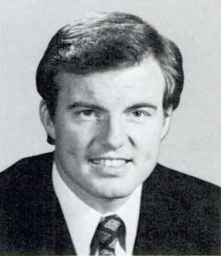 Jim Guy Tucker