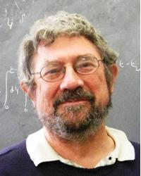 J. Michael Kosterlitz British physicist