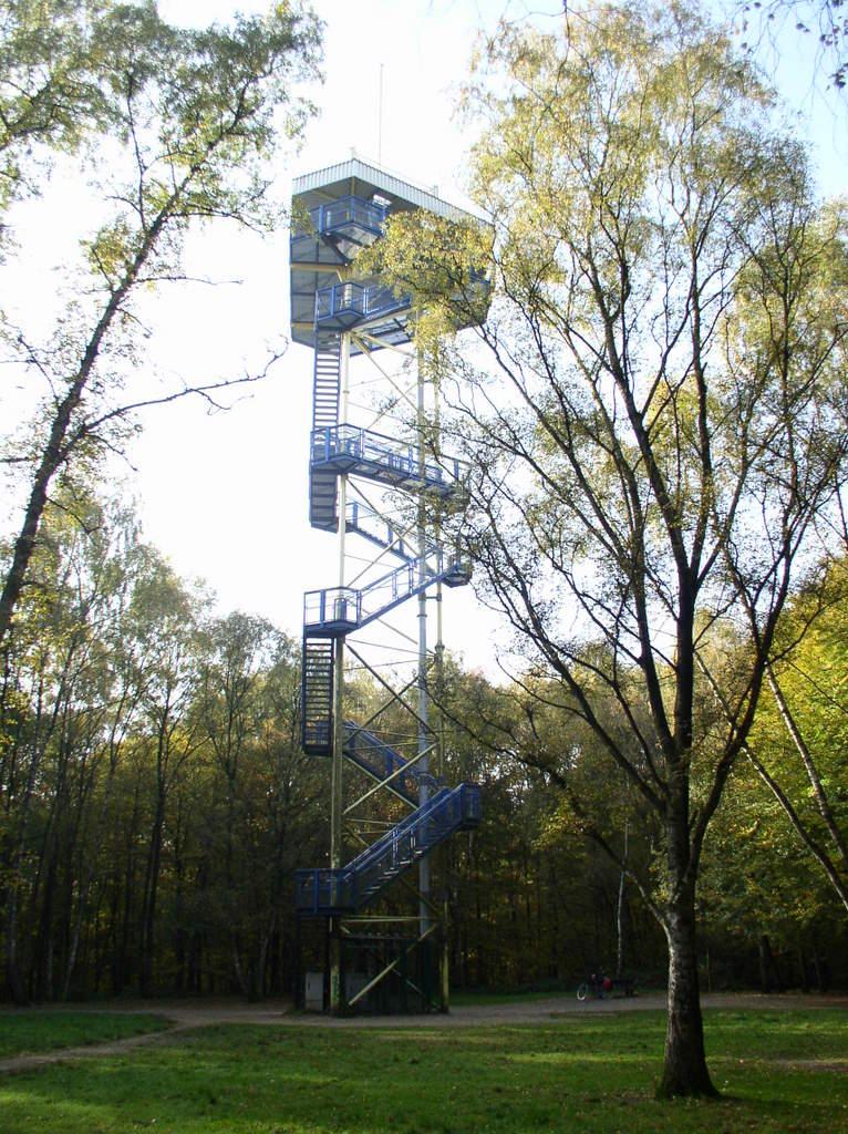 Hülser Berg – Wikipedia