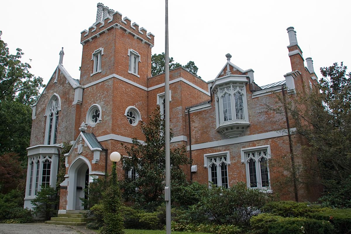 John S Baker House Wikipedia