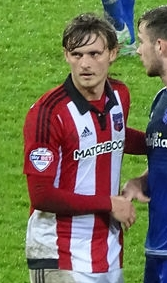 John Swift (footballer, born 1995) - Wikipedia