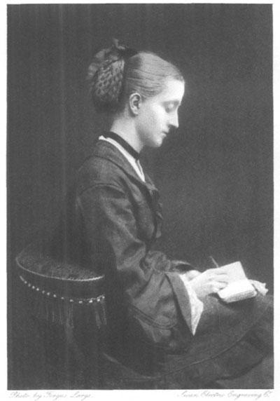 Juliana Horatia Ewing