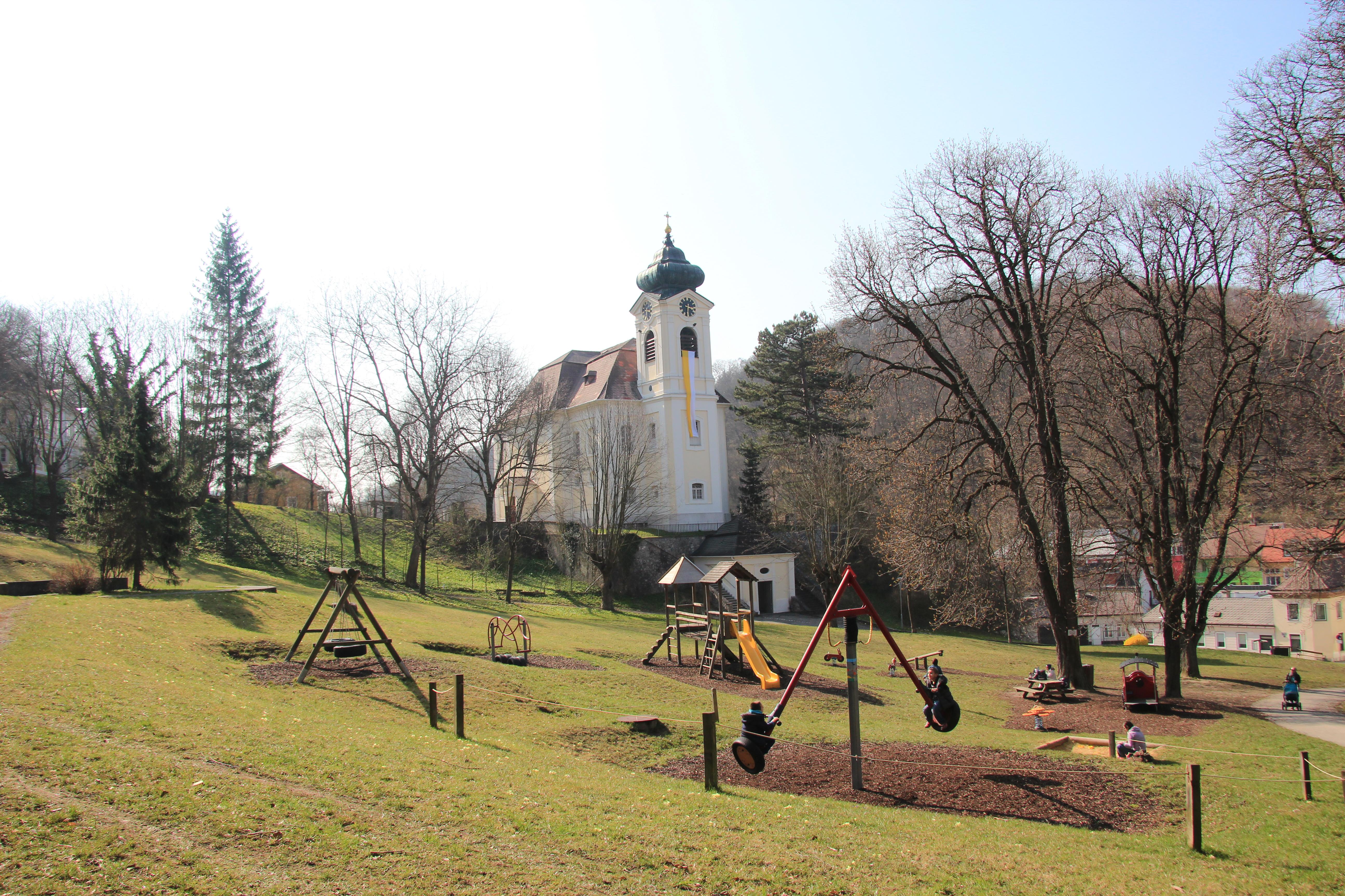 Marktgemeinde Kaltenleutgeben - Home - Freizeit & Tourismus