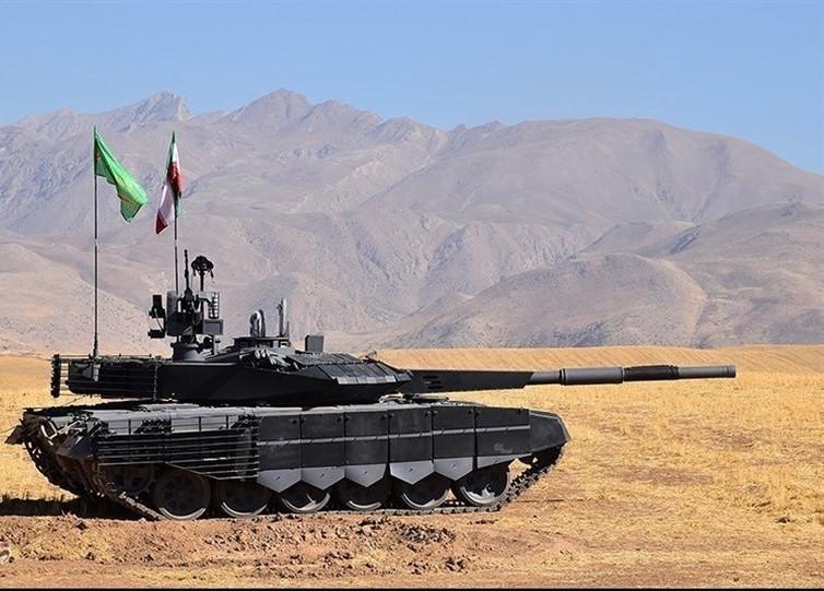طلب مقارنة مشوقة   Karrar_%28Iranian_tank%29_01