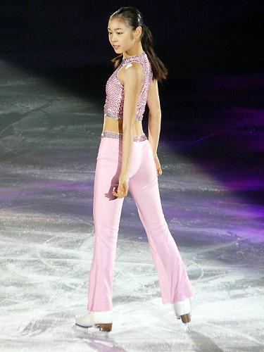 Description Kim Yu-Na 2007 Cup of Russia.jpg