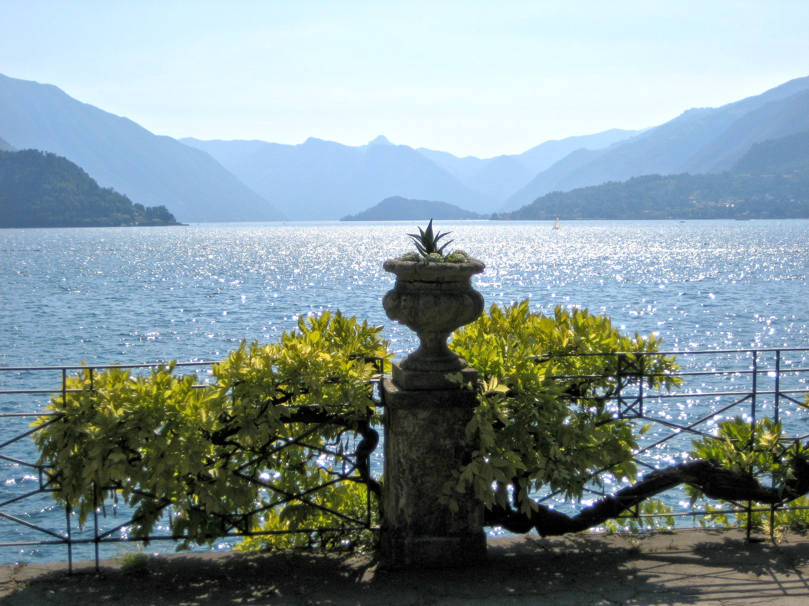 Lago Di Como Grand Hotel Britannia Excelsior